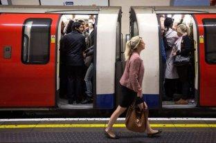 Londres usará el calor del metro para calefaccionar hogares