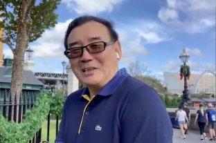 China detiene a un escritor australiano y lo acusa de espionaje
