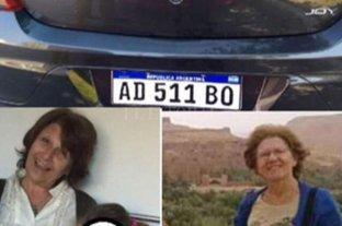 Dos turistas están desaparecidas desde el domingo en Tucumán
