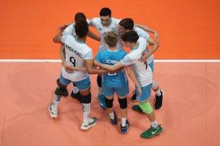 Argentina venció a Estados Unidos y pasó a cuartos en el Mundial Sub 19