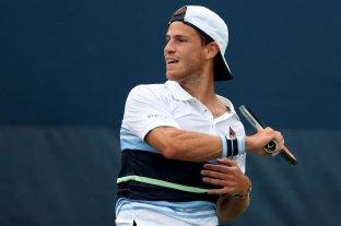 Schwartzman venció a Haase y pasó a segunda ronda del US Open