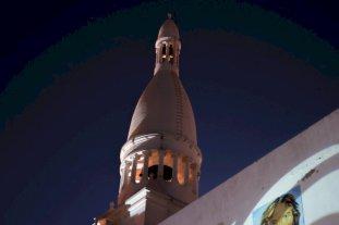 El sábado, la parroquia Agustinos recoletos celebrará sus 90 años