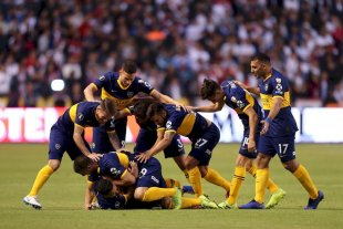 Boca recibe a Liga de Quito y busca cerrar el pase a la semifinal