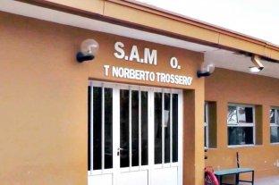 Falleció una motociclista en Laguna Paiva