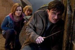 Convención temática de Harry Potter en Santa Fe