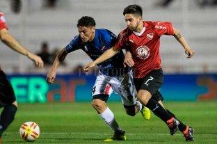 Independiente y Patronato se cruzan por Copa Argentina