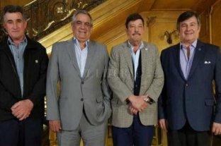 Alberto Fernández recibirá a la Mesa de Enlace