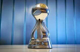 Colón: Así está la llave en la Copa Argentina