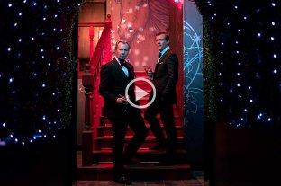 """Netflix presenta el tráiler de """"La Lavandería"""", un film lleno de estrellas de Hollywood"""