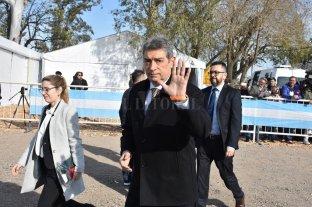 Horacio Rosatti: contento por partida doble