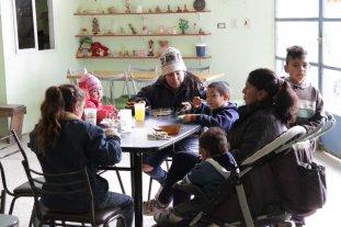 El aporte para asistencia alimentaria creció en más de 320 % desde 2015