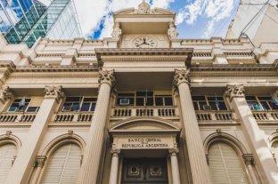 Las reservas del Banco Central cayeron 290 millones de dólares