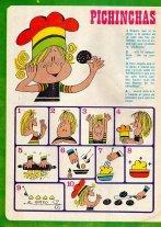 Los dibujos didácticos de Blanca Cotta para enseñar a cocinar