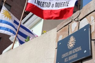 El Consulado General uruguayo en Argentina funcionará en Paraná