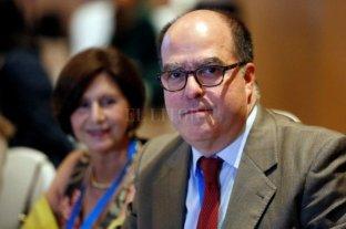 Argentina apoya la designación del nuevo canciller de Venezuela