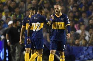 Boca clasificó a las semifinales de la Copa Libertadores