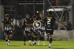 Estudiantes de Buenos Aires pasó a octavos de Copa Argentina al vencer a Arsenal