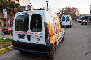 Insólito hecho de inseguridad en Santa Fe: se robaron un móvil del Cobem