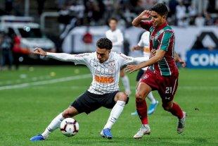 Se definen las semifinales de la Copa Sudamericana