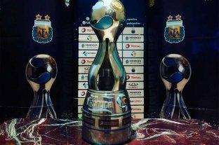 Así quedaron las llaves de la Copa Argentina