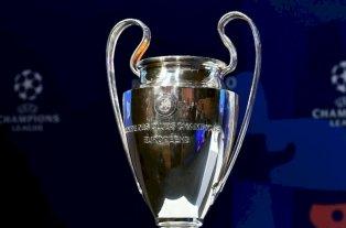 Se sortea la Champions League: Así quedaron los bombos