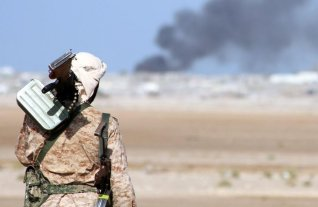Al menos 40 soldados yemeníes mueren por bombardeos en el sur del país