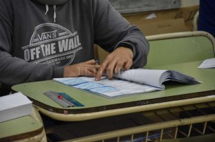 Elecciones provinciales: pagan a las autoridades de mesas