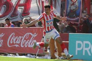 Madelón jugaría con un solo delantero frente a San Lorenzo