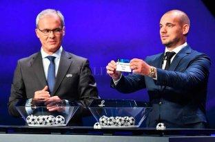 Así quedaron los grupos de la UEFA Champions League