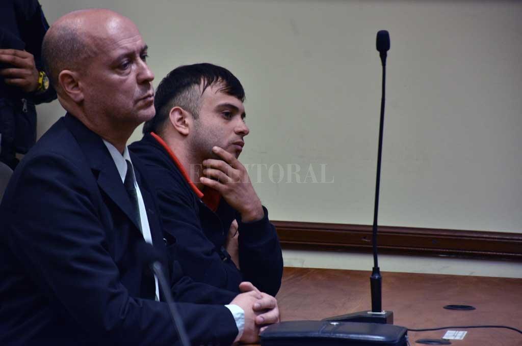 El acusado es medio hermano de dos reconocidos delegados gremiales del rubro de la construcción, que también enfrentaron procesos penales. <strong>Foto:</strong> Guillermo Di Salvatore