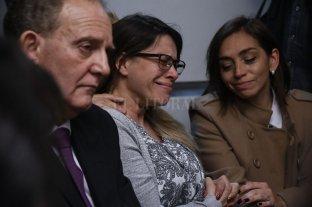 """La madre de la víctima de Fabbro: """"No hay alegría, sólo tranquilidad para mi hija"""""""