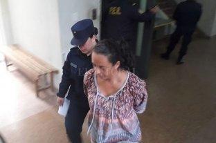 Acordó una pena de 15 años la mujer que asesinó y escondió el cadáver de su pareja