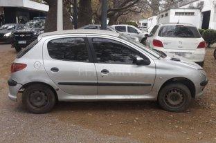 Detienen a una policía en Rosario que salía a robar con el hermano