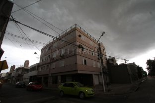 Alerta por tormentas intensas para Santa Fe