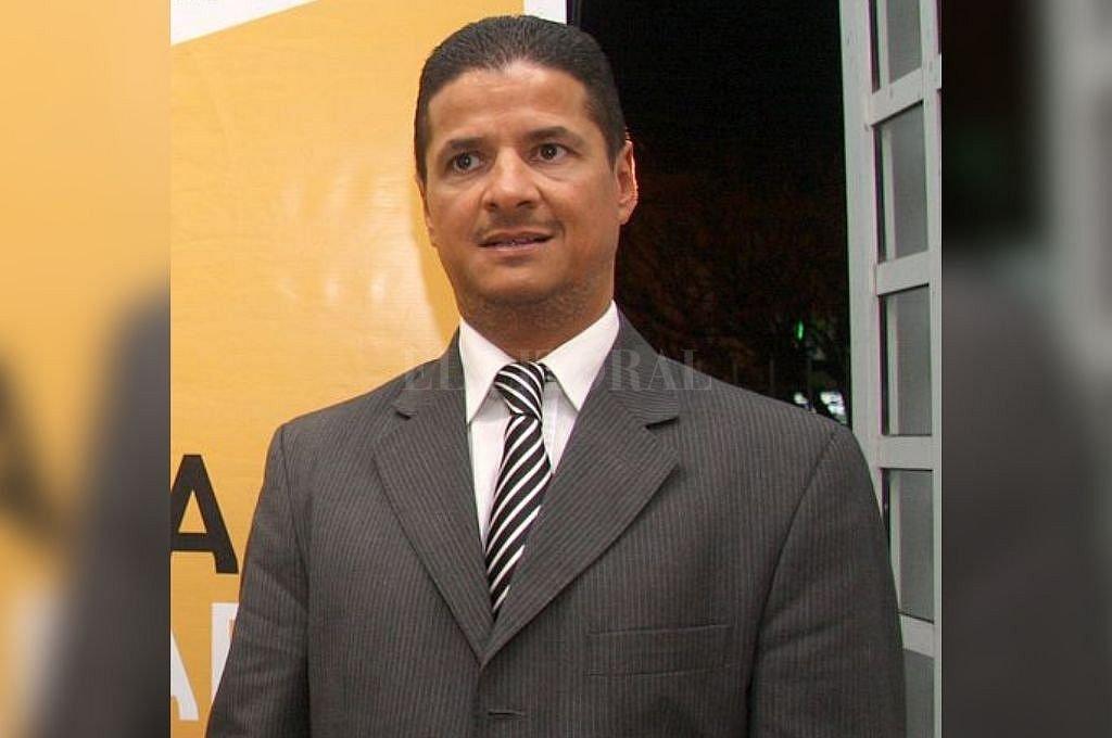 Germán Vaccaro. <strong>Foto:</strong> Archivo El Litoral
