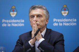 Una fiscal pide investigar si Macri ordenó al BCRA no intervenir el mercado el día después de las PASO