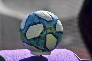 Designaron los árbitros de la fecha 11 de la Superliga -  -