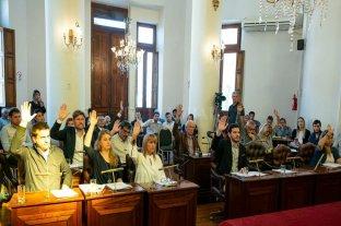 En Paraná proponen declarar la emergencia económica en la Municipalidad