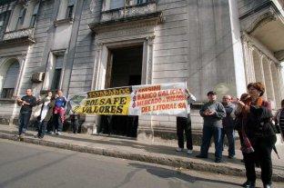 Fijaron fecha de juicio   para la causa Bolsafé