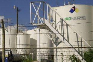 Pymes productoras de biodiesel paralizadas por el congelamiento de precios