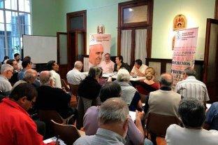 """La Iglesia pide declarar en forma """"urgente"""" la emergencia alimentaria y nutricional"""