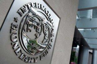 El Directorio Ejecutivo del FMI se reúne para tratar la situación de Argentina