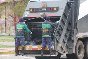 Peligra la recolección de residuos en Santa Fe