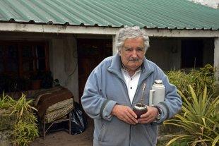 Pepe Mujica donó terrenos de su chacra para que ex convictos construyan sus casas