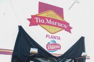 Galletitas Tía Maruca pidió proceso preventivo de crisis