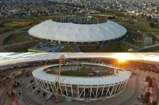 La Plata y Córdoba podrían ser sedes de las finales continentales en 2020