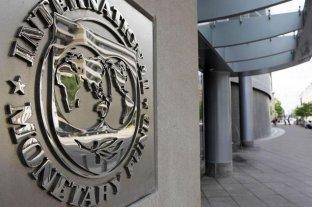 El directorio del FMI analizó la situación financiera de la Argentina