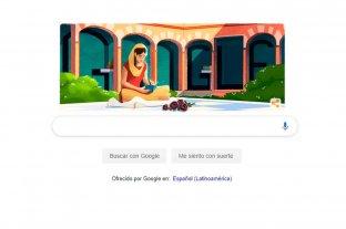 Google homenajea a Amrita Pritam, la mejor poeta punjabi del siglo XX