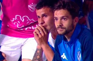 El insólito cambio de Heinze: hizo jugar siete minutos a Cristian Núñez