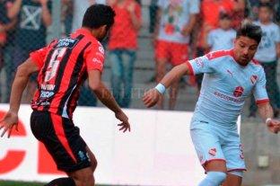 Independiente busca seguir de racha en su visita a Patronato